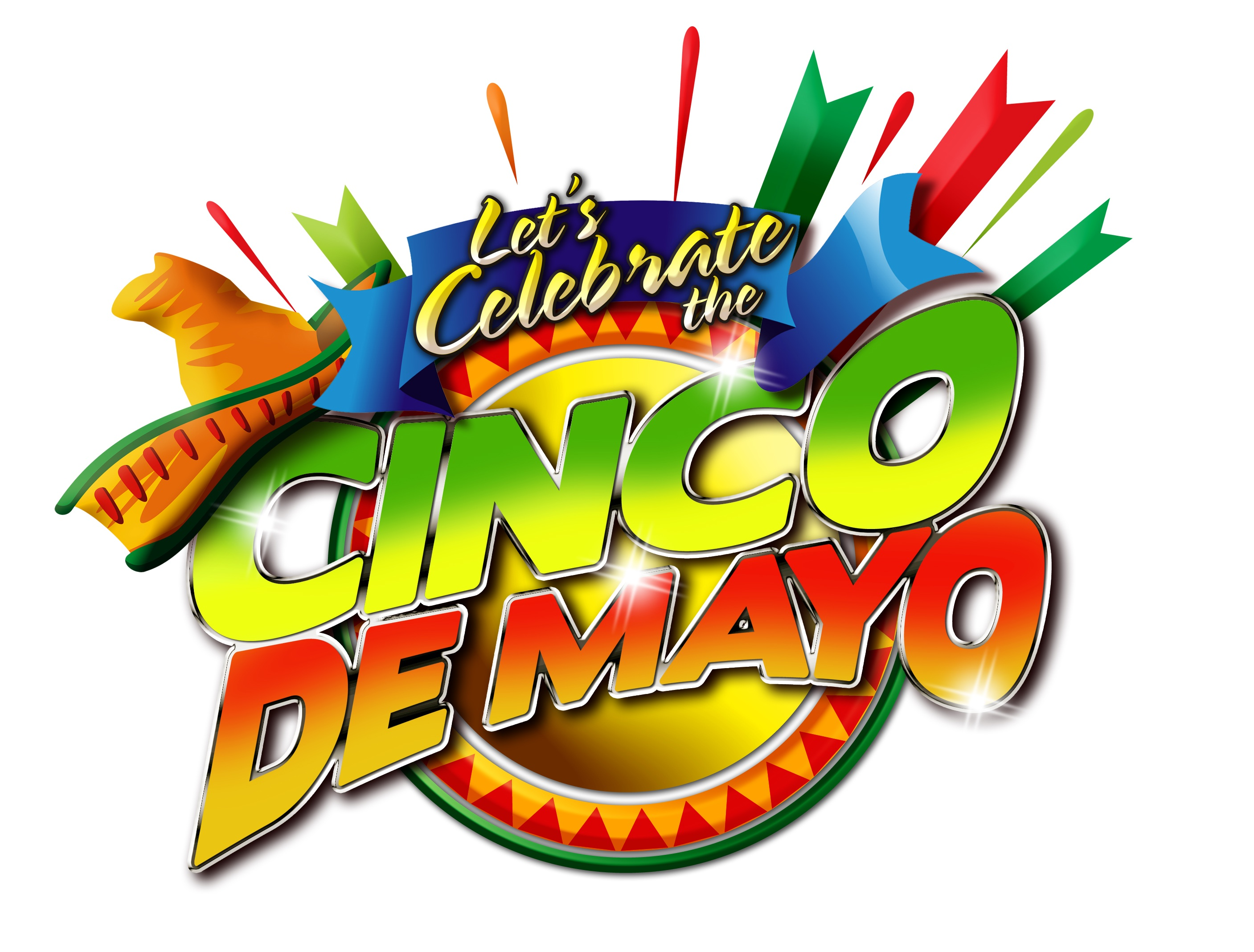 Cinco de Mayo from m - The Battle