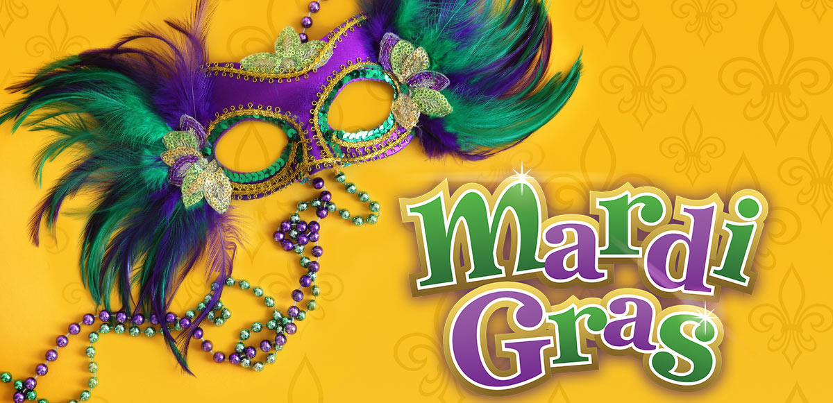 Image result for mardi gras?